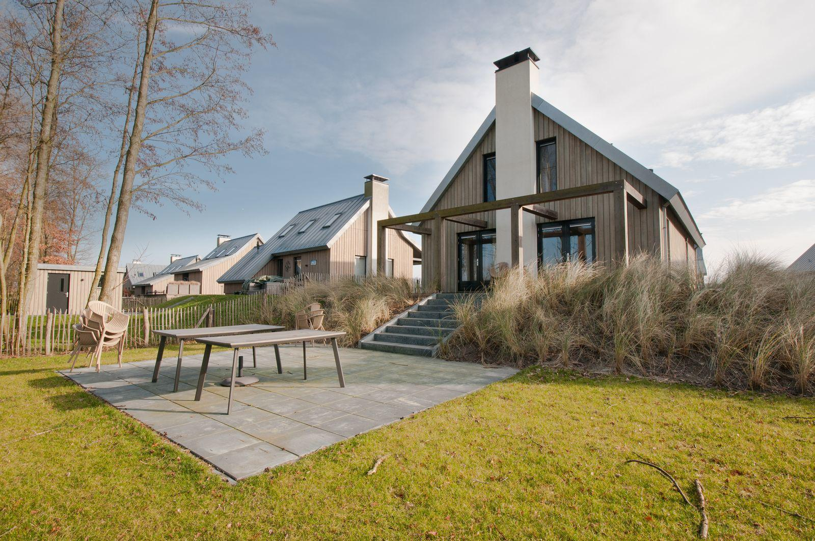 Villa Oesterdam | 12 personen